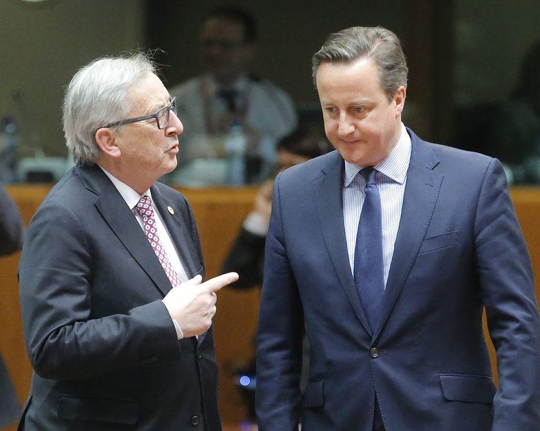 Wielka Brytania może opuścić Unię Europejską. Brexit coraz bardziej prawdopodobny