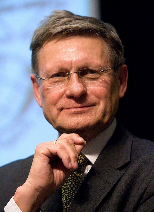 Wybory parlamentarne 2015. Balcerowicz może wesprzeć ruch Ryszarda Petru