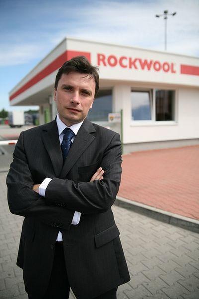 Rockwool Polska rozbudowuje zakłady
