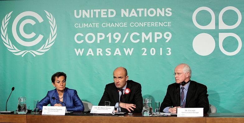 Szczyt klimatyczny. Skąd pieniądze na politykę klimatyczną?