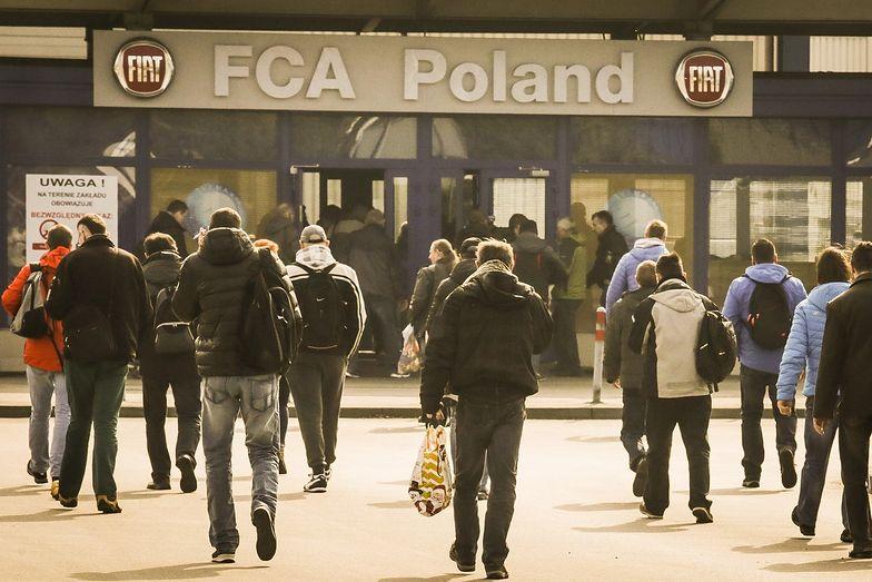 25 lat Fiata na Śląsku. Z linii produkcyjnych zjechało już prawie osiem milionów maszyn