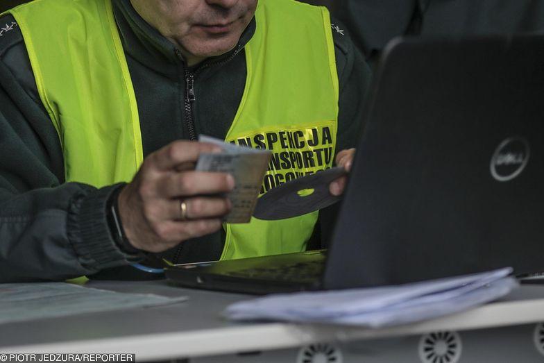 Zmienią się m.in. zasady instalacji tachografów oraz ich naprawy
