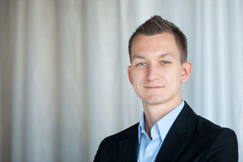 Marcin Urbańczyk, dyrektor zarządzający OLX.pl