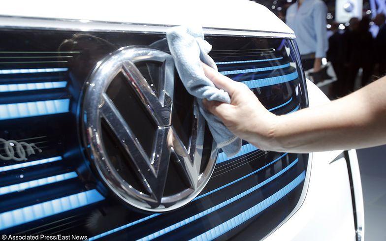 Afera spalinowa. Volkswagen przyznał się do winy