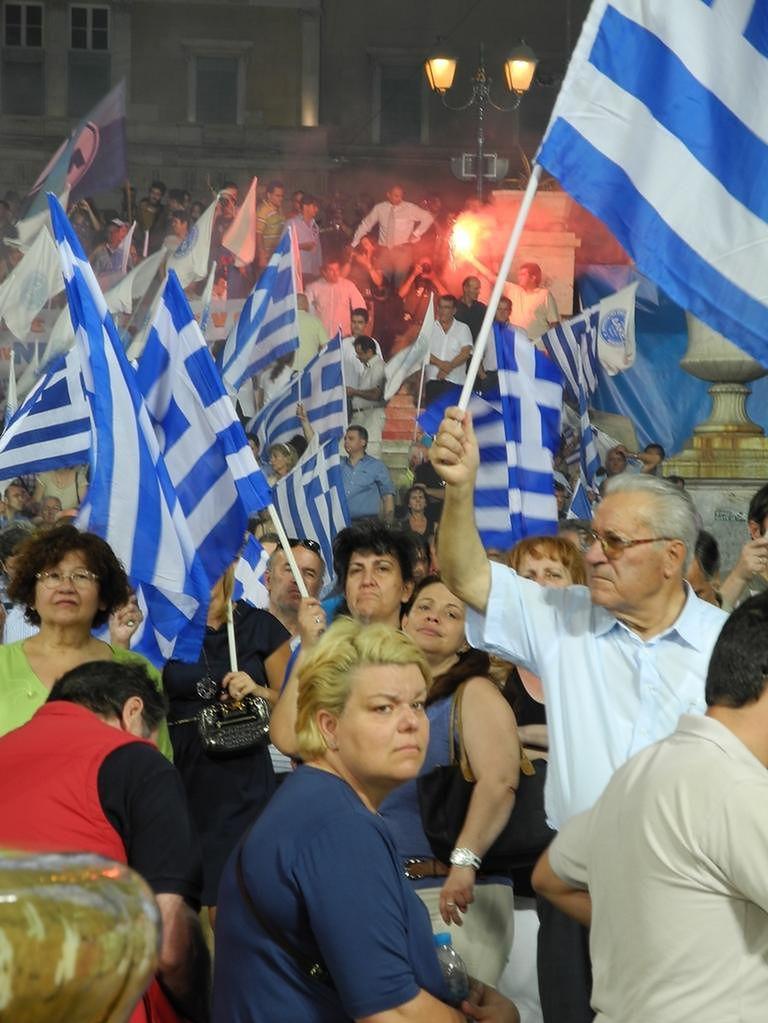 Grecja: Minister finansów wypowiada wojnę bogatym unikającym podatków