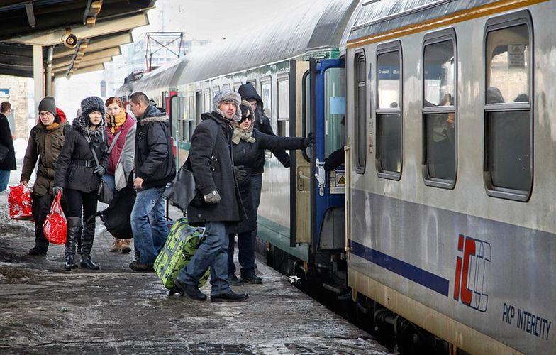 Nowy rozkład PKP. Jedziesz dziś pociągiem? Uważaj!