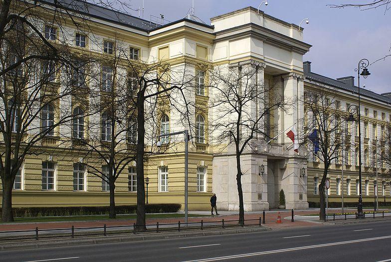 Protest warszawskich prawników. Adwokaci wyjdą na ulice