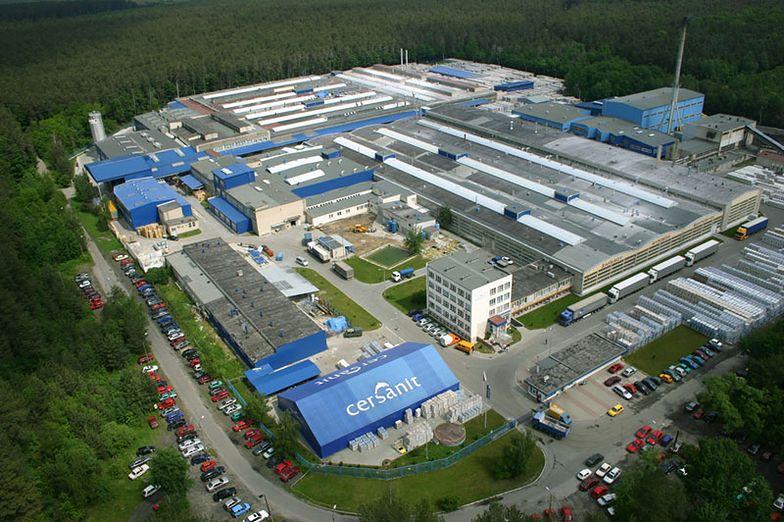 Grupa Rovese uruchomiła zakład produkcyjny pod Moskwą