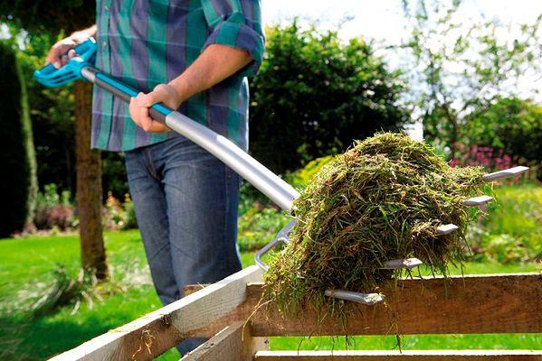 Kompost - najlepszy przyjaciel Twojego Ogrodu. Jak o niego dbać?