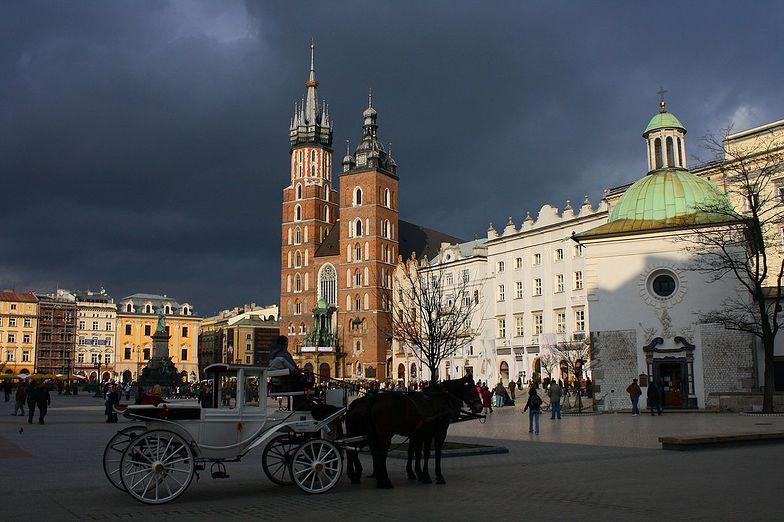 W tym roku 30 mln zł na ratowanie krakowskich zabytków