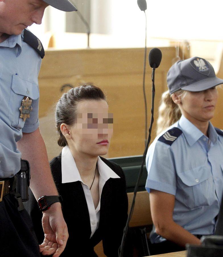Wyrok dla Katarzyny W. Została skazana na 25 lat więzienia