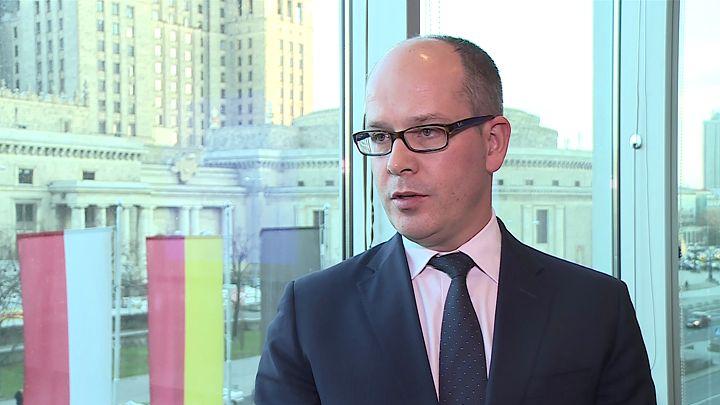 Polski rynek ubezpieczeniowy. Wdrożenie nowych rozwiązań trwa u nas krócej niż w Niemczech