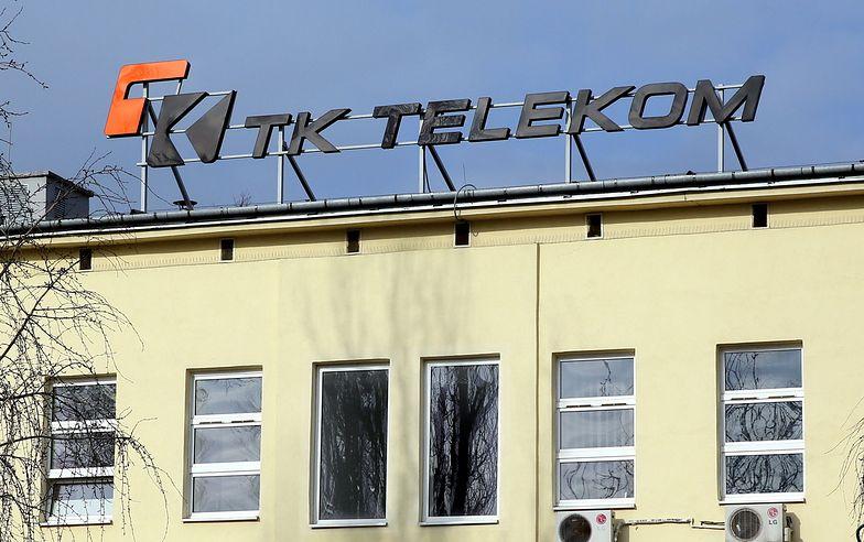 Strajk w TK Telekom. Zakończyły się rozmowy zarządu ze związkowcami