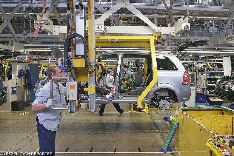 Niemiecki rynek pracy wciąż jest dla Polaków atrakcyjny.