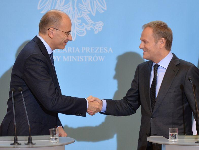 Stosunki Polska-Włochy. Będziemy wspólnie usprawniać szkolnictwo i naukę