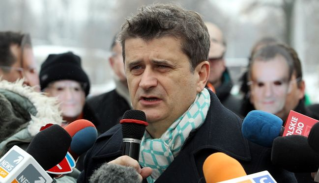 Ruch Palikota wybiera zastępcę Wandy Nowickiej
