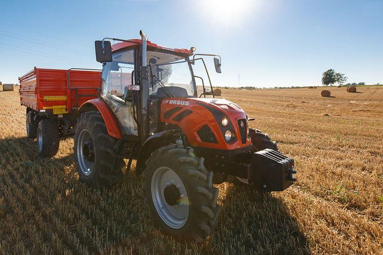 Ursus sprzeda traktory do Tanzanii. Gigantyczny kontrakt podpisany