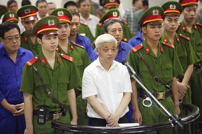 Wietnamski biznesmen skazany na 30 lat więzienia