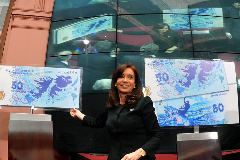 Argentyna odda dług za 100 lat. Historyczna emisja obligacji
