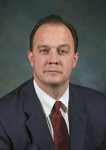 Jeffrey Johnson, szef Boeinga na Bliskim Wschodzie