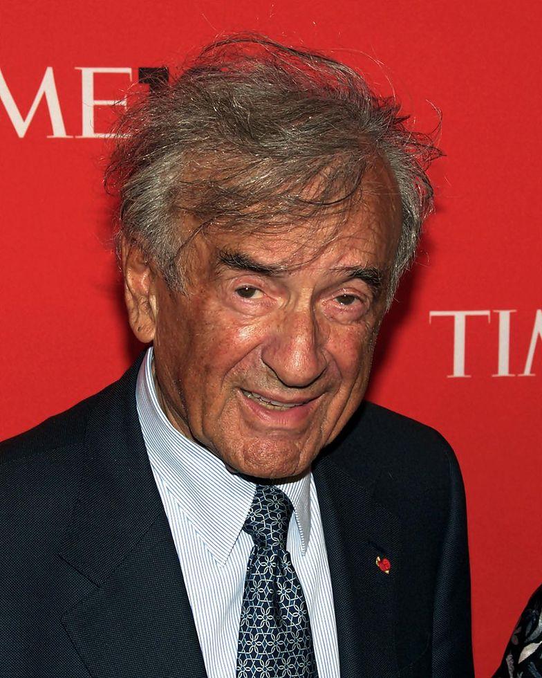 """Elie Wiesel kończy 85 lat. To on pierwszy użył terminu """"Holokaust"""""""
