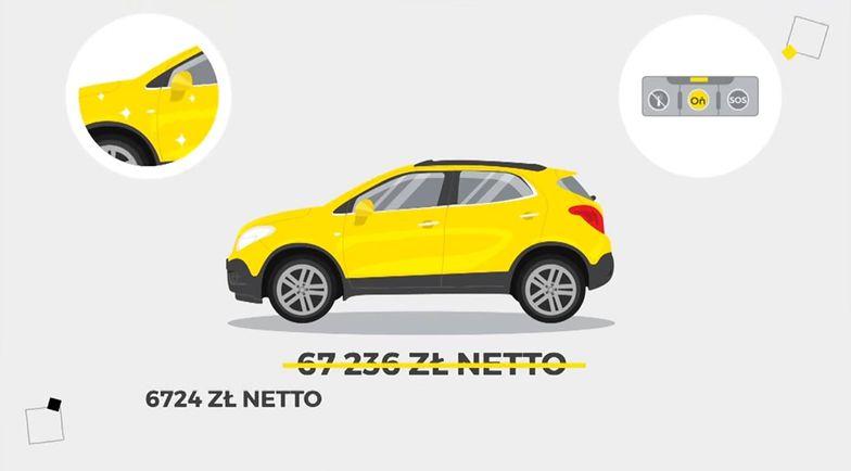Statistica: Samochód kupiony czy wynajęty? Policzyliśmy, co się bardziej opłaca