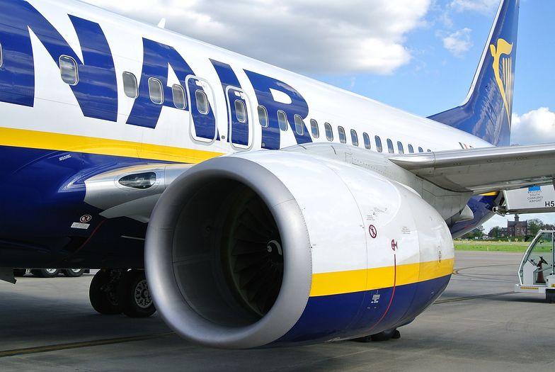 Samoloty nie wylecą między innymi do i z Hiszpanii, Portugalii i Belgii.