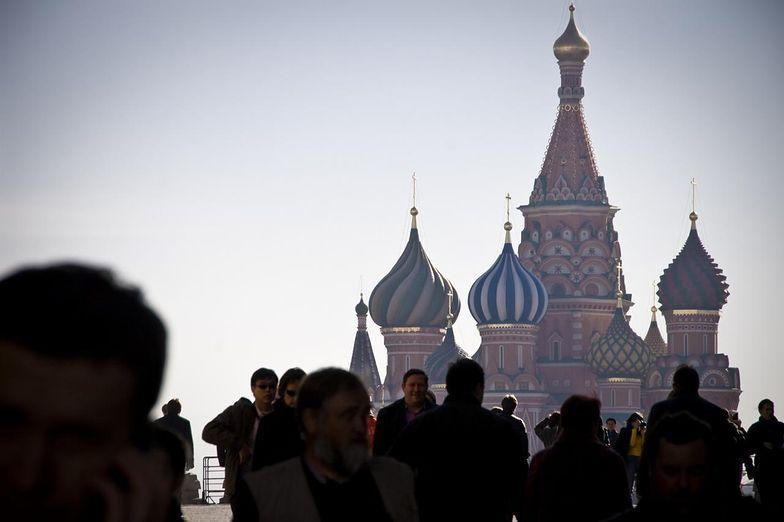 Gospodarka Rosji się chwieje. PKB w styczniu znowu spadło