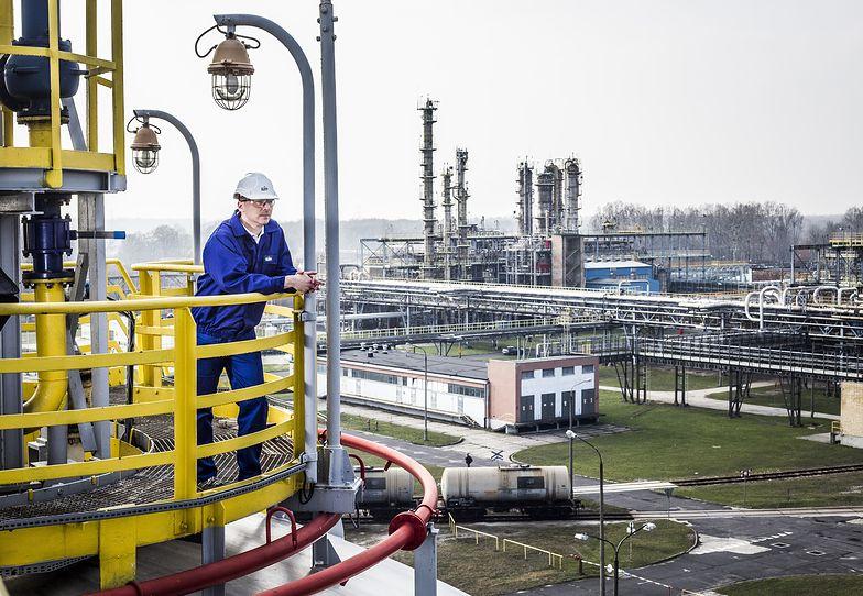 Grupa Azoty: nowa wytwórnia w Puławach pochłonie 385 mln zł. Jest już zezwolenie