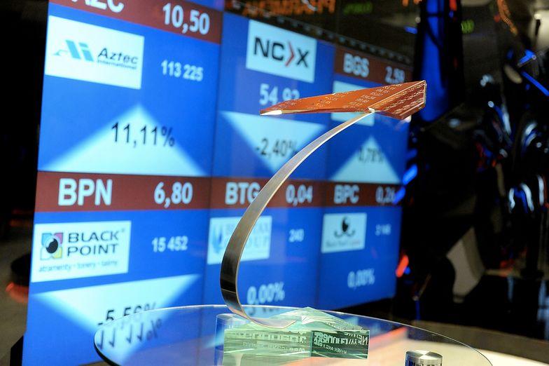 Rynek giełdowy NewConnect ma problem z wiarygodnością wśród inwestorów.