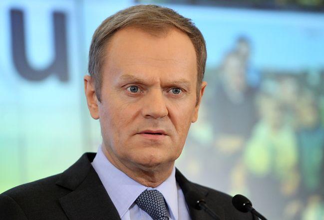 Premier ma dość kłamstw o Smoleńsku