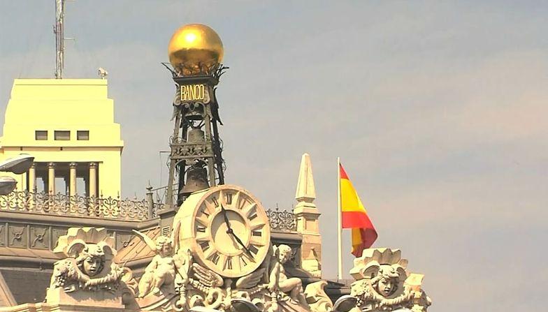 Hiszpania - oto wschodząca gwiazda strefy euro