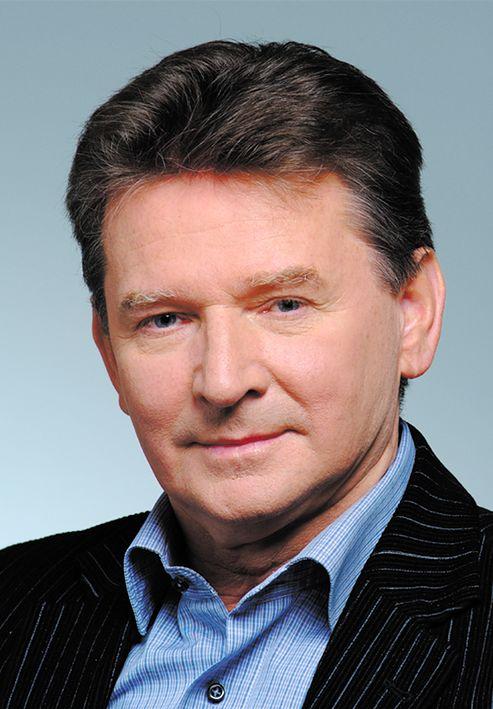 Piotr Stefaniak, prezes Inpro