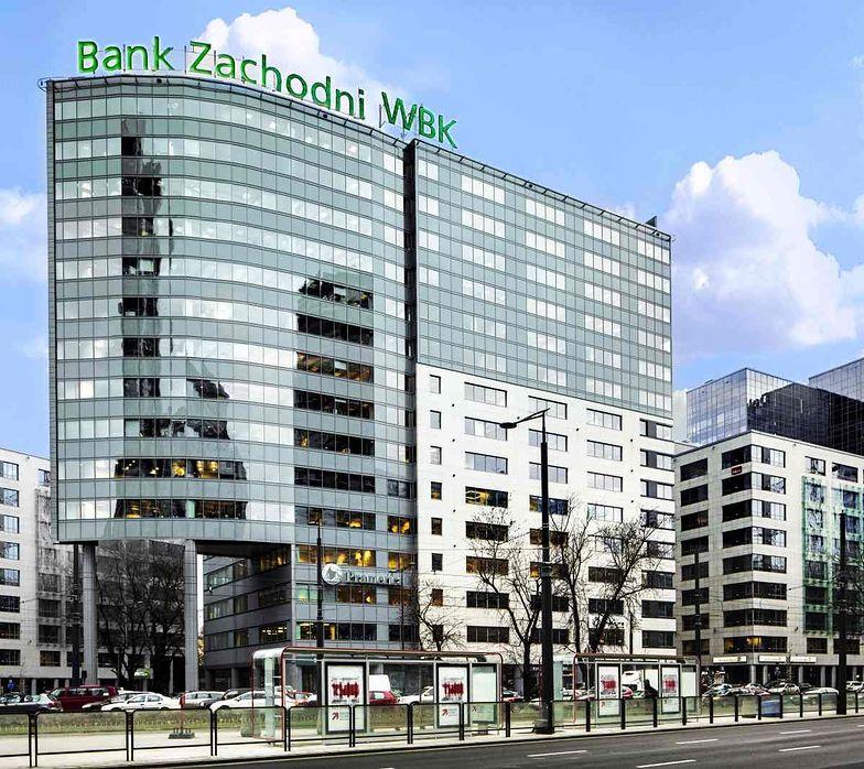 BZ WBK do 2018 r. połowę kredytów chce sprzedawać drogą elektroniczną. Zapowiada rozpoznawanie klientów po rysach twarzy