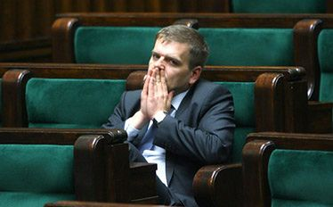 Minister zdrowia Bartosz Arłukowicz