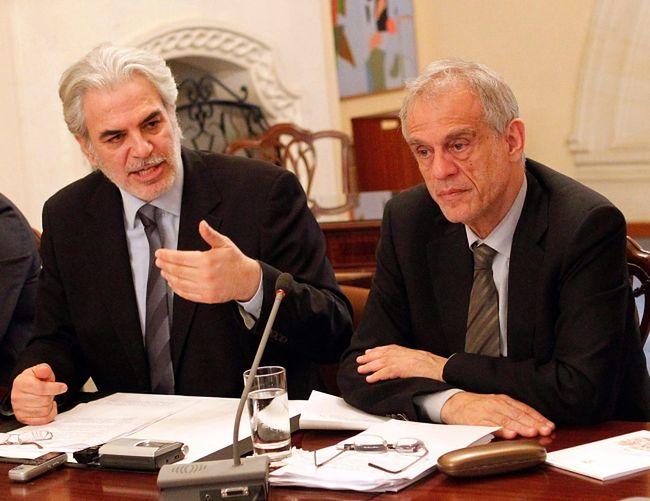 Cypr: Minister finansów podał się do dymisji