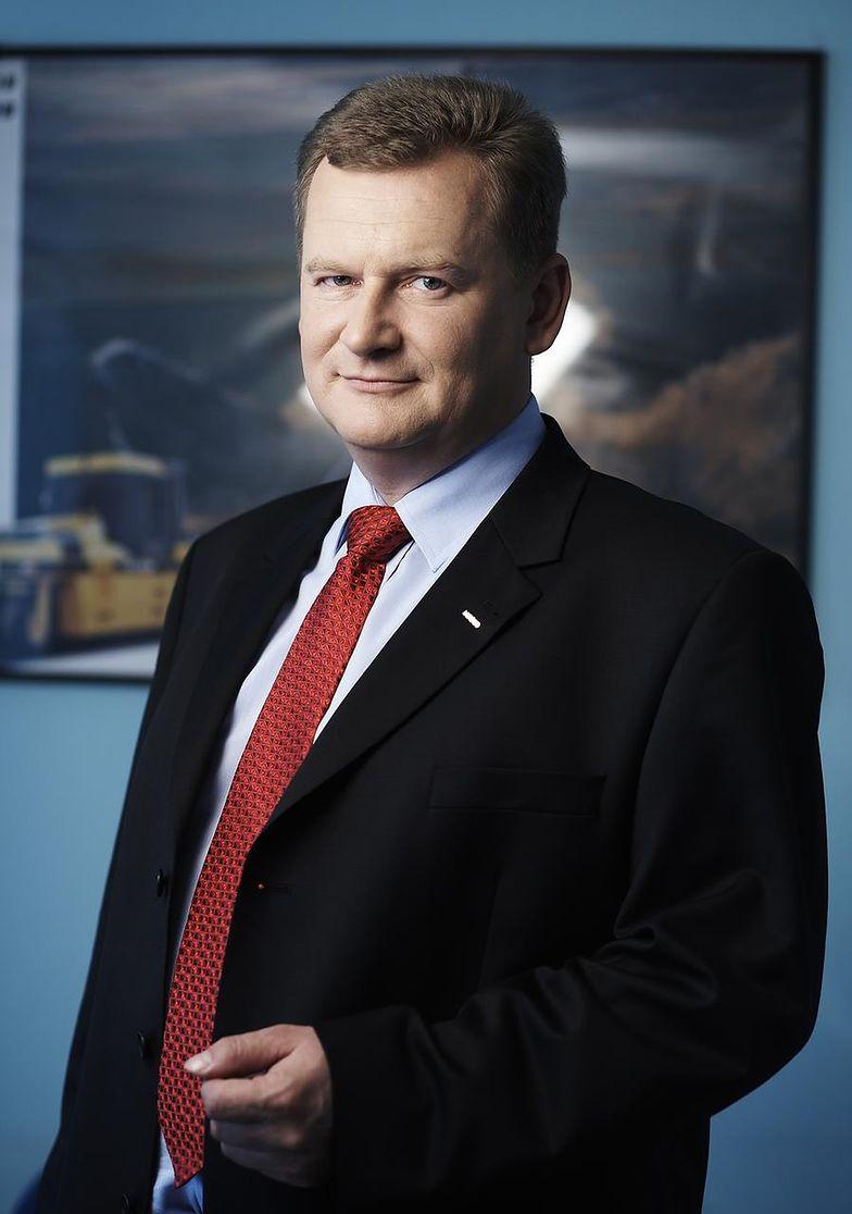 Jerzy Mirgos