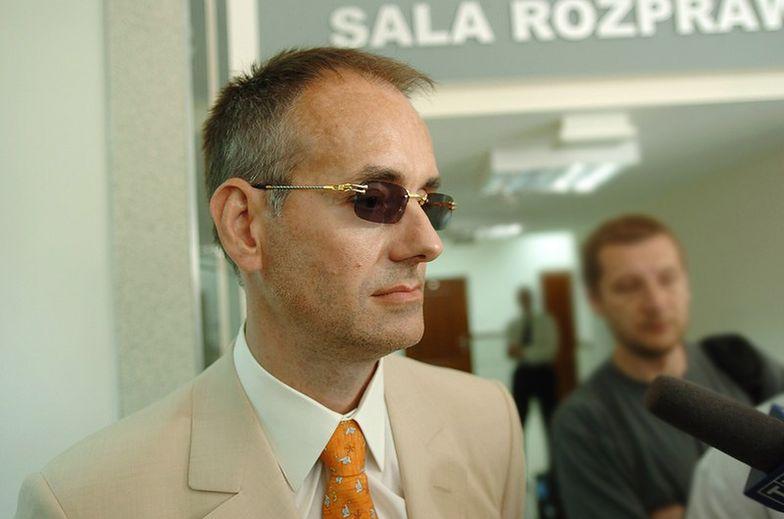 Wyrok w procesie Dochnala. Sąd utrzymał w mocy karę 3,5 roku więzienia