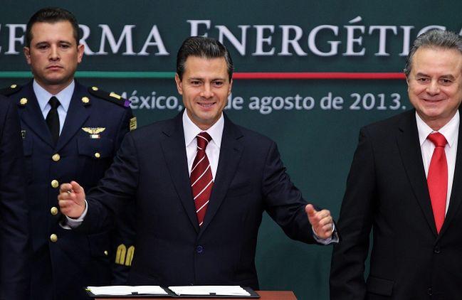 Meksyk uwolni sektor energetyczny?