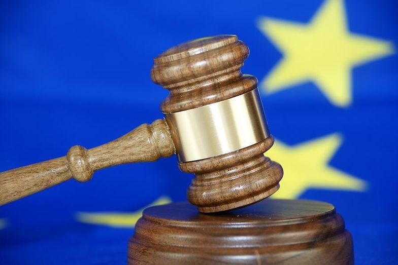 Polska krajem najczęściej zaskarżanym do Trybunału UE