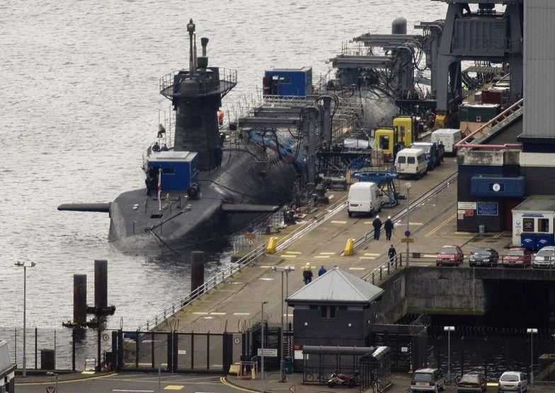 Arabia Saudyjska chce kupić niemieckie okręty podwodne