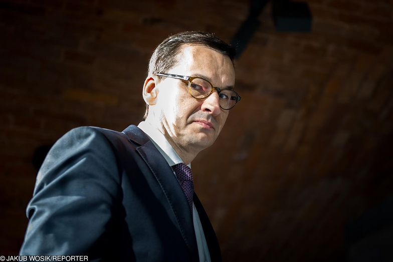 Morawiecki jako premier zaczynał z bilionem zł długu, teraz ma już 6 bln zł. Zupełnie nie ze swojej winy