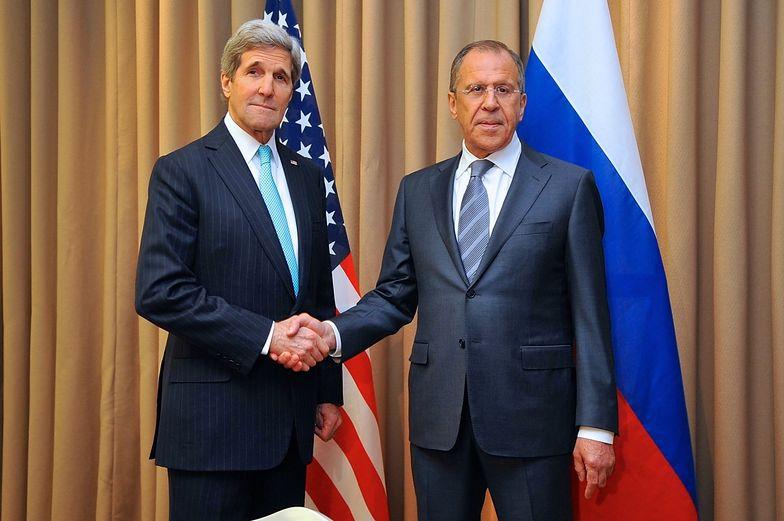 USA nalegają na dokończenie wywozu syryjskiego arsenału chemicznego