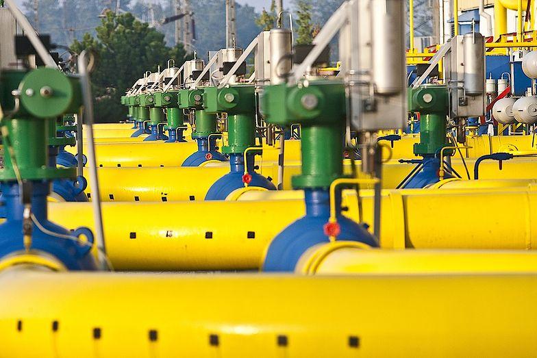Ukraińcy nie chcą kupować w Gazpromie. Bez względu na cenę