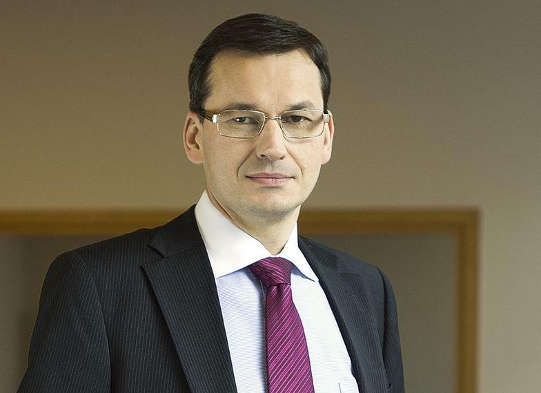 Oświadczenie majątkowe Mateusza Morawieckiego. Oszczędności tylko w polskiej walucie
