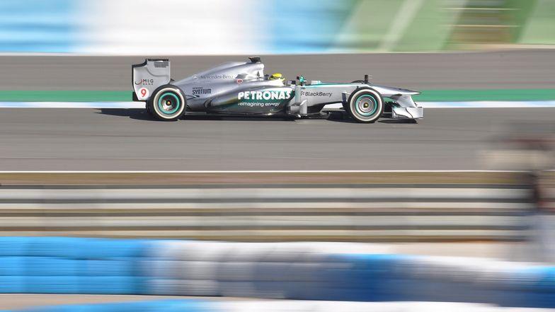 Mika Hakkinen zdradza sekrety sukcesu w Formule 1. Tak podejmuje się trudne decyzje