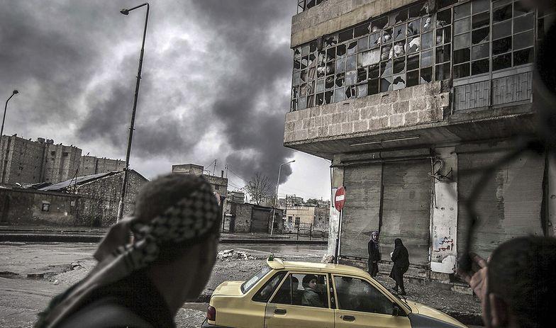 Wojna w Syrii. Kolejne kalkulacje liczby ofiar
