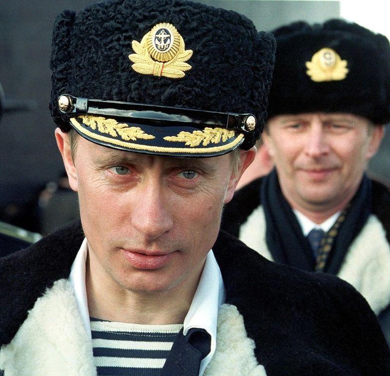 """""""Więcej Rosjan wierzy w Putina niż w Boga"""""""