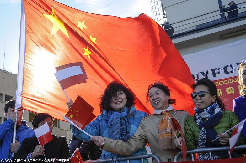 Polska na chińskim szlaku. Co zyskamy na wizycie przywódcy Chin w Warszawie?