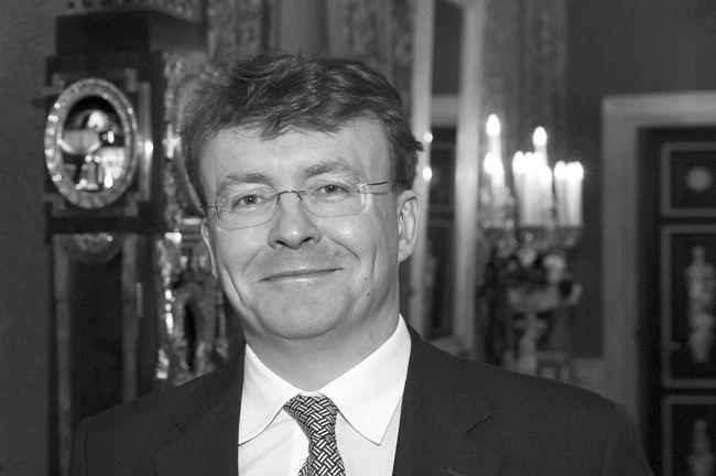 Holandia: Zmarł książę Johan Friso